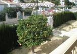 Location vacances Pedreguer - Holiday home Salinas De Calp-3