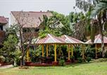 Villages vacances Chennai - Fabhotel Beach Park Resort-1