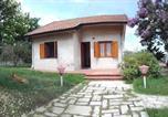 Location vacances Zafferana Etnea - Villa Grazia-3