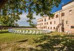 Hôtel Otricoli - Ostello Magliano Sabina-3