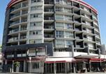 Location vacances Brisbane - The Hub Apartments-1