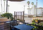 Location vacances Fallbrook - Strand Apartment 39-2
