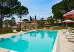 Location vacances Tuoro sul Trasimeno - Locazione turistica Borgo Vernazzano.3-4