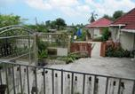 Location vacances Ban Chang - One-D Homestay-4