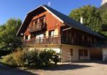 Location vacances Thorens-Glières - Maison Lachat-4