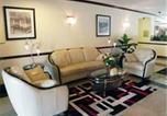 Hôtel Tampa - La Quinta Inn & Suites Tampa Central-3