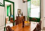 Location vacances Tegueste - Villa Carmita Tenerife-1