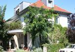 Hôtel Dreieich - Ida's Gästehaus-3
