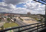 Location vacances Windhoek - 1205 City Junction-2
