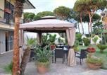 Hôtel Terracina - Seidicasa-2