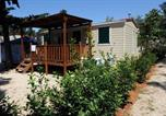 Villages vacances Biograd na Moru - Zaton Holiday Resort Mobile Homes-4