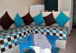 Hôtel Inezgane - Residence Tafat-4