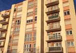 Location vacances Le Bourget - Apartment De La Division-1