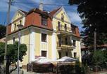 Hôtel Wałbrzych - Hotel Joanna-1