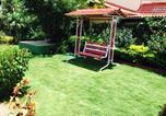 Location vacances Lonavala - Holiday Home-4