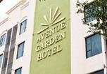 Hôtel Bandar Baru Bangi - Avenue Garden Hotel-4