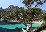 Camping avec Piscine Sausset-les-Pins - Camping Les Chalets De La Mer-3