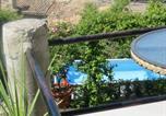 Location vacances Scerni - Casa Kiwi Vittorito-4