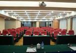 Hôtel Hohhot - Inner Mongolia Lixin International Hotel-1