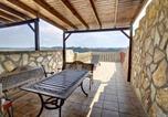 Location vacances Llanera de Ranes - Casa Rural Mirador del Salto-4
