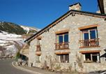 Location vacances Canillo - Casa Rural Restaurant Borda Patxeta-2