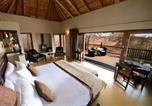 Hôtel Gaborone - Etali Safari Lodge-3