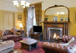 Location vacances Longforgan - Binns Farmhouse-2
