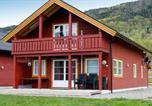 Location vacances Eidfjord - Four-Bedroom Holiday home in Utne-3