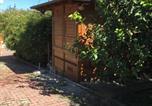 Hôtel Furnari - Residence G-3