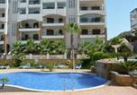Location vacances Guardamar del Segura - Apartment Mar Azul Beach 3-2