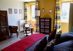 Hôtel Saint-Martin-de-Villereglan - B&B La Moneze Basse-1