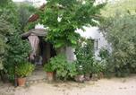 Location vacances Hinojares - Casa María-3