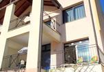 Location vacances Porto Ceresio - Residence Prestige A52-4