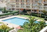 Location vacances Xeraco - Apartamento Los Iris - Wifi-2