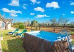 Location vacances Sencelles - Mallorca Villa Ciprés-4