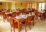 Hôtel Nairobi - Longview Suites Hotel-2