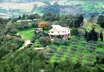 Location vacances Calatafimi-Segesta - Villa Del Bosco-1