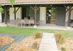 Location vacances Ygos-Saint-Saturnin - Holiday home Commensacq Cd-1673-3