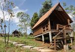 Villages vacances Sen Monorom - Nature Lodge-2