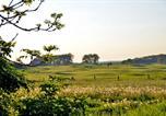 Location vacances Teterow - Doppel-Ferienhaus am Golfplatz-3
