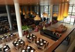 Hôtel Quezon City - Meranti Hotel-3