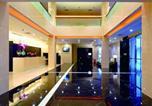 Hôtel Zhongshan - Tegao Business Hotel-2