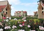 Hôtel Khenifra - Farah Inn Ifrane-1