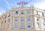 Hôtel Padoue - Hotel Corso-1