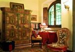 Hôtel Ronciglione - Etruscan Garden-4