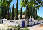 Location vacances Povedilla - Venta del Celemín-1