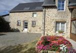 Location vacances Sainte-Gemmes-le-Robert - Maison Bien-Etre Hambers-1