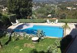 Location vacances Sant'Andréa-d'Orcino - Studio Monte Nebbio-4