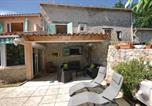Location vacances Fayence - Holiday Home Fayence - 06-4