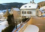 Location vacances Jougne - Apartment Sainte-Croix 2-3
